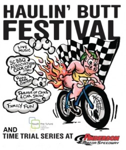 Haulin' Butt Time Trial Series & Festival