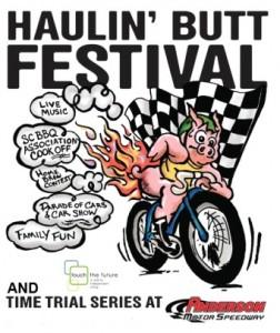 Haulin' Butt Time Trial Series & Festival