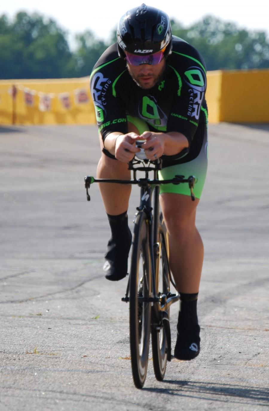 "Jason ""Orr Cycling"" Williamson"
